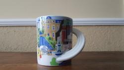 """Rosenthal Studio-linie """"Düsseldorf"""" teás/kávés csésze"""