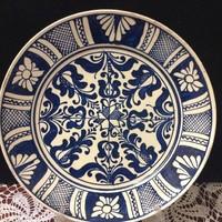 Korondi tányér,falitányér