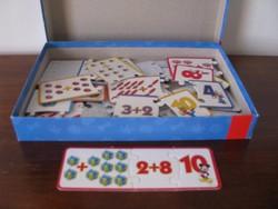 Oktató kártyajáték
