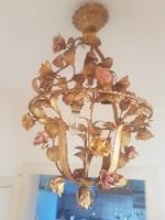 Csodás barok Florentin mennyezeti lámpa