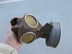 WW2,Náci gaszmaszk