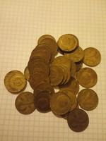 35 darab  2 Forint 1989 !