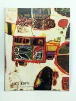 Sothebys : CoBrA 50 éve  árverési katalógus 1998