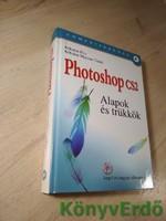 Kőhalmi Éva, Kőhalmi Mariann Tünde: Photoshop cs2 - CD melléklettel