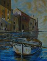 Moona - Két csónak az öbölben