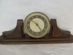 Kandalló óra, kandallóóra a XX. század elejéről