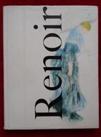 PIERRE-AUGUSTA RENOIR - akvarellek,pasztellek,és színes rajzok (előszó:Farkas Zoltán)