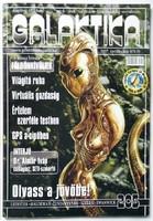 Galaktika 205. 2007. április