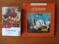 Cézanne élete és munkássága