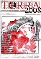Terra . - Magyar Fantasztikus Irodalmi Antológia