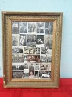 Fotó kollázs 1915-1935