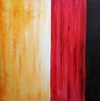 """""""Light, Wine, Earth"""" Modern Canvas Painting!Direct from the artist!"""