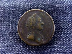 Mária Terézia 1 Krajcár 1763 W  (id6007)