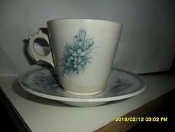 Antik Villeroy & Boch csésze