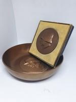 1927es osztrák katonai medál szett