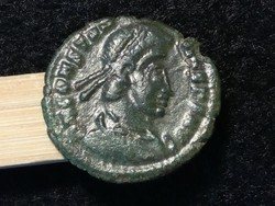 Római Kisbronz 16