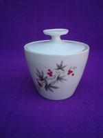 Seltmann Weiden K. porcelán cukortartó
