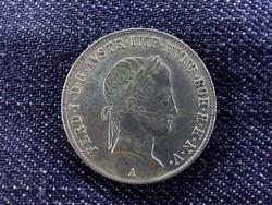 V. Ferdinánd ezüst 20 Krajcár 1839 A/id 6065/