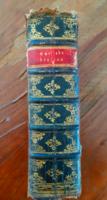 Schellers lateinisch-deutsches Lexicon oder Wörterbuch 1784