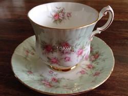 Paragon teás csésze