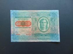 100 kronen 1912  02