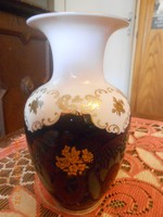 Reichenbach porcelán váza