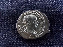 III. Gordianus ezüst Antoninianus AETERNITATI AVG 241-243 (id6077)