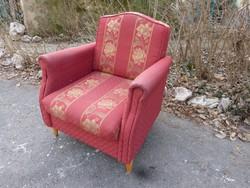 Nosztalgia - Fotel