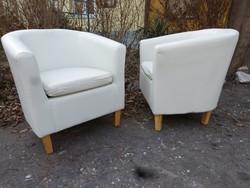 2 db modern fotel