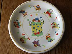 Arzberg retro gyermek tányér