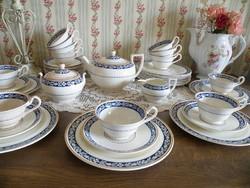 """Wedgwood """"Champion"""" Etruria angol teás készlet"""