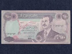 AUNC 250 Iraki dínár 1992 - Saddam Hussein/id 6340/