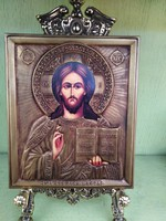 Orosz ikon I.