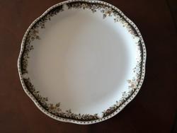 Zsolnay Sissy/Sissi mintás tésztás/köretes/süteményes tál hibátlan, új, 29 cm