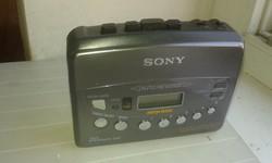 Sony walkmann