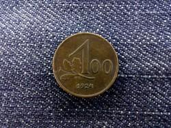 Ausztria - 100 Kronen 1924/id 6750/