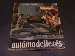Autómodellezés