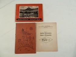 Útikönyv , kiadvány