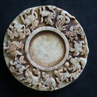 Jade Zodiac korong