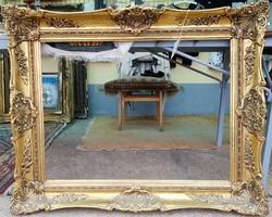 Antik Blondel keret 60x80 cm