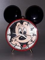 Vintage Bradley - Walt Disney Productions ébresztő óra - West Germany
