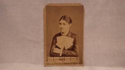 Schmidt és Majláth női portré fotó ... e652daa17a