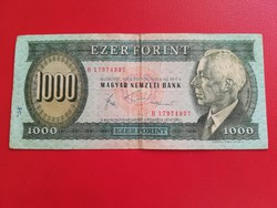 1983-as 1000 Forint