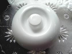 Alföldi fehér Saturnus teás kanna fedő