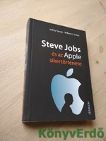 Jeffrey Young, William L. Simon: Steve Jobs és az Apple sikertörténete