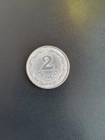 1942-es 2 Pengő R!