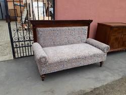 Antik onemet kanape