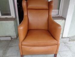 Rolf Benz füles fotel