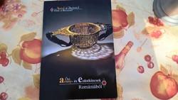 Ősi arany- és ezüstkincsek Romániából