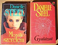 DANIELLE STEEL MEGVÁLTÓ SZERELEM ÉS GYALÁZAT